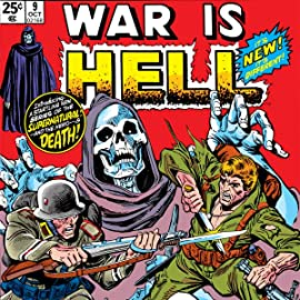 War is Hell (1973-1975)