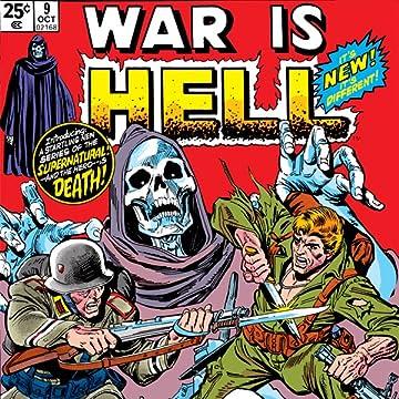 War is Hell (1973-1975)