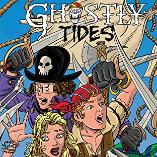 Ghostly Tides
