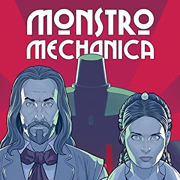 Monstro Mechanica