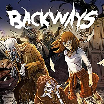 Backways