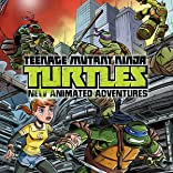 Teenage Mutant Ninja Turtles: New Animated Adventures