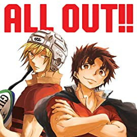 All-Out!!
