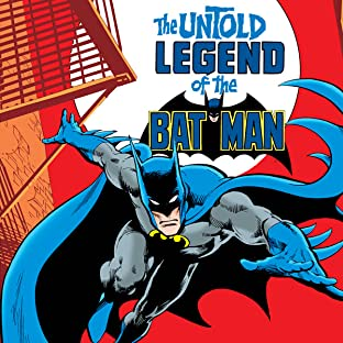The Untold Legend of the Batman (1980)