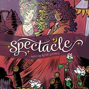 Spectacle Book 1