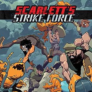 Scarlett's Strike Force