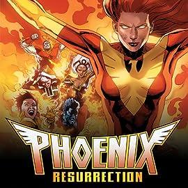 Phoenix Resurrection: The Return Of Jean Grey (2017-2018)