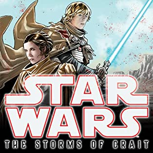 Star Wars: The Last Jedi - The Storms Of Crait (2017)