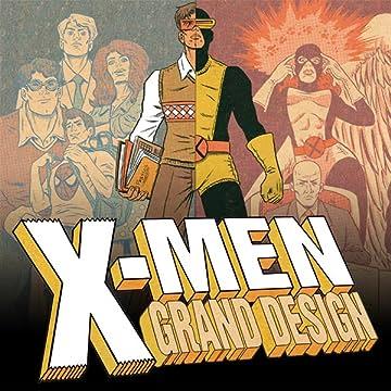X-Men: Grand Design (2017-2018)