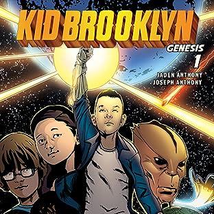 Kid Brooklyn, Tome 1: Genesis