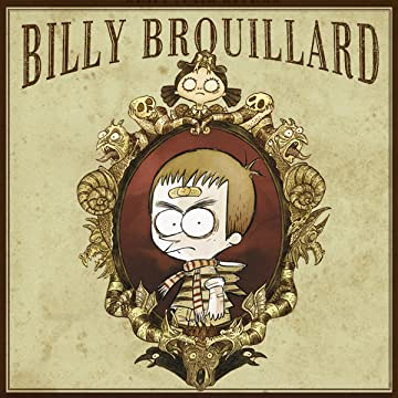 Billy Brouillard