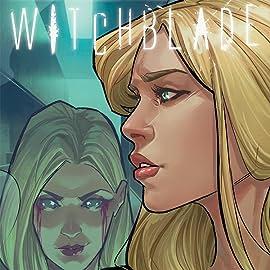 Witchblade (2017-)