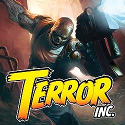 Terror Inc 4 Of Apocalypse Soon