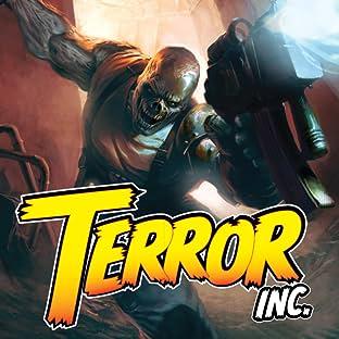 Terror, Inc., Vol. 1