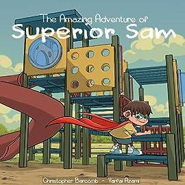 The Amazing Adventure of Superior Sam