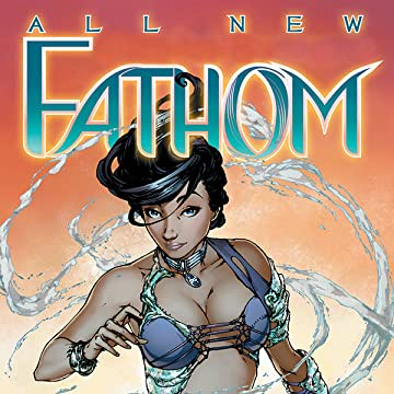 All New Fathom Vol. 5