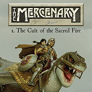 The Mercenary - The Definitive Editions