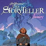Jim Henson's Storyteller: Fairies