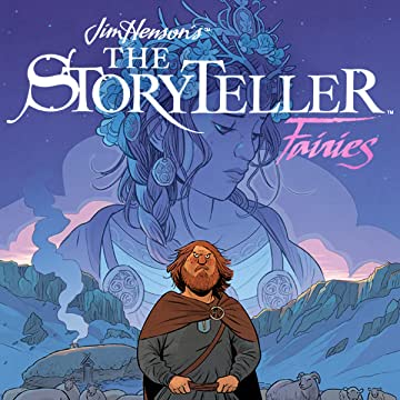 Jim Henson's Storyteller: Fairies