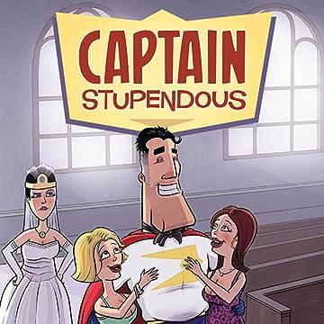 Captain Stupendous