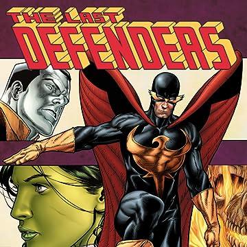 The Last Defenders (2008)