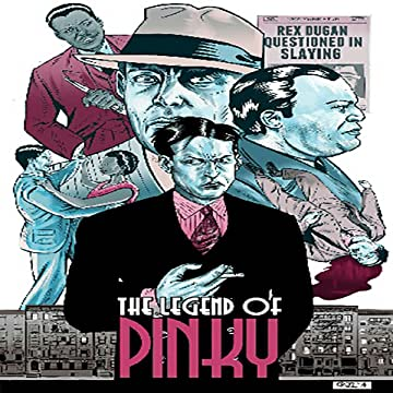 The Legend of Pinky