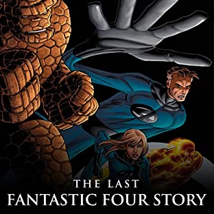 The Last Fantastic Four Story (2007)
