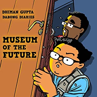 Museum Of The Future: DaBong Diaries