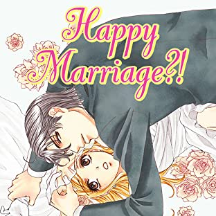 Happy Marriage?!