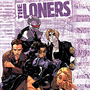 The Loners (2007)
