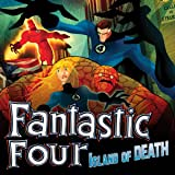 Fantastic Four: Island of Death