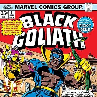Black Goliath (1976)