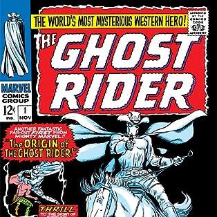 Ghost Rider (1967)
