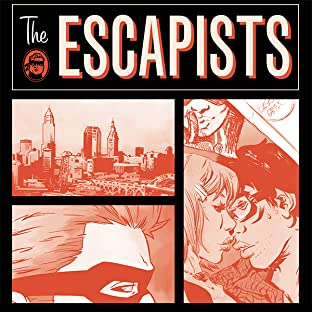 Michael Chabon's The Escapists