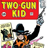 Two-Gun Kid (1948-1977)