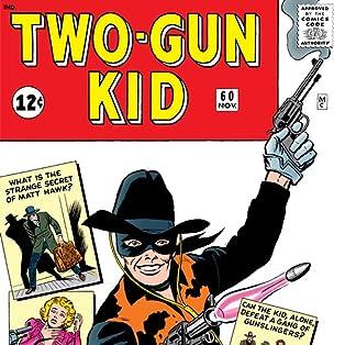 Two-Gun Kid (1948-1977)