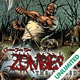 Unleashed: Zombies Cursed