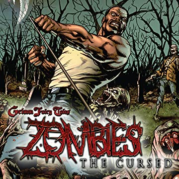 Grimm Fairy Tales: Zombies Cursed