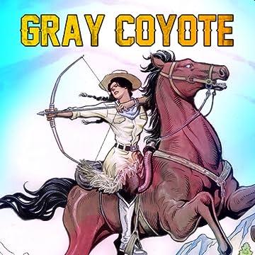 Gray Coyote