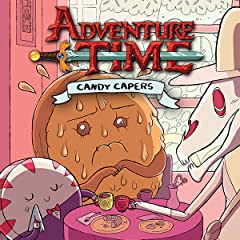 Adventure Time: Candy Capers