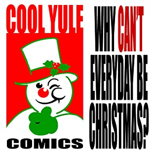Cool Yule Comics