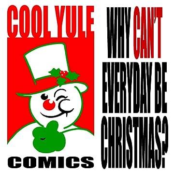 Cool Yule Comics