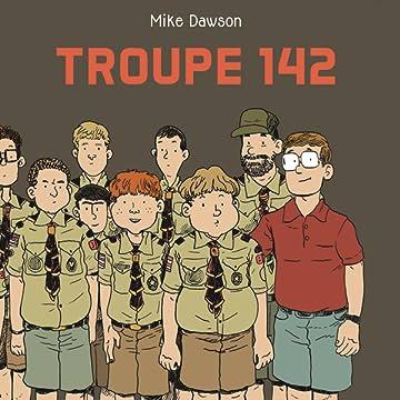 Troupe 142