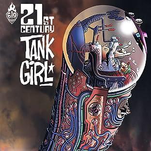 Tank Girl: 21st Century