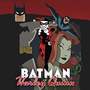 Batman and Harley Quinn (2017)