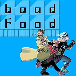 BaadFood, Vol. 1: We've Here For The Trainers