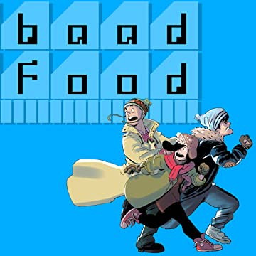 BaadFood: We've Here For The Trainers