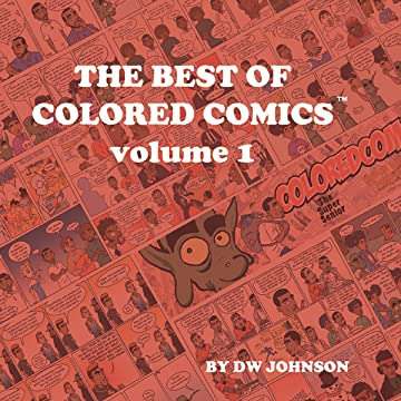 Best of Colored Comics