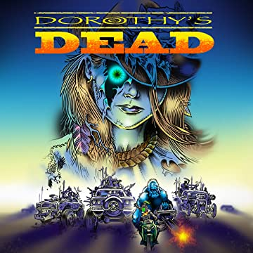 Dorothy's Dead