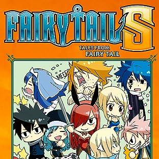 Fairy Tail S